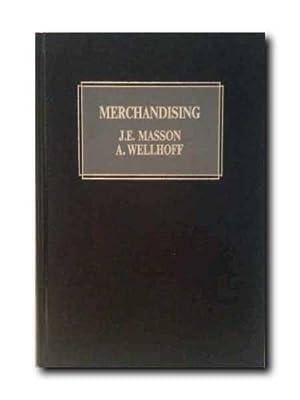 EL MERCHANDISING. Rentabilidad y Gestión Del Punto De Venta.: Masson, J. E. / Wellhoff, A.