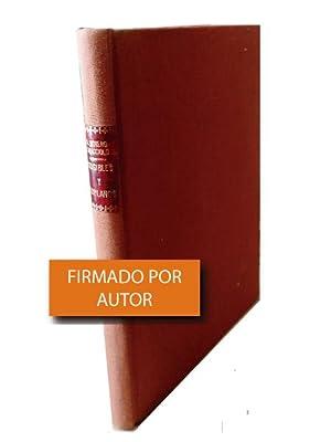 DIRIGIBLES Y AEROPLANOS.: Moreno Caracciolo, M.