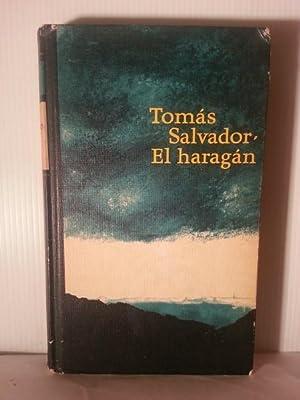 EL HARAGÁN.: Salvador, Tomás.