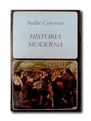 HISTORIA MODERNA.: Corvisier, Andre.