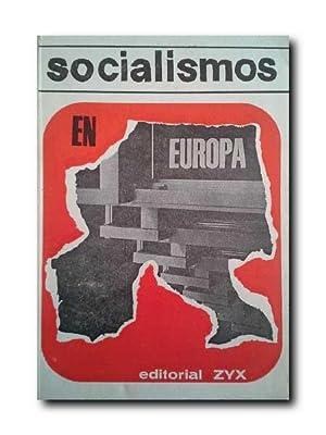 SOCIALISMOS EN EUROPA ( 1945 - 1966: Varios Autores.