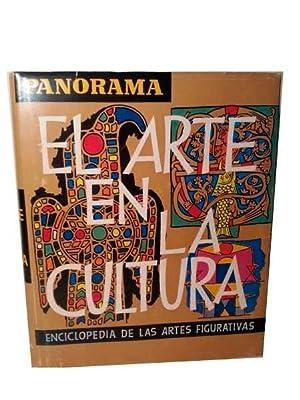 El Arte En La Cultura. Enciclopedia De: Arte .