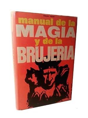 Manual De La Magia y De La: Pegaso, Osvaldo .