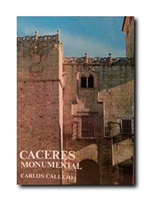 CACERES MONUMENTAL .