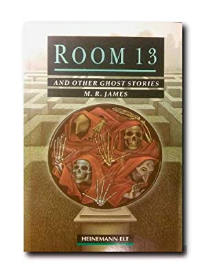 ROOM 13 AND OTHER GHOST STORIES.