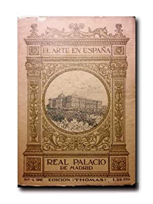 REAL PALACIO DE MADRID.