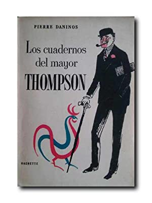 LOS CUADERNOS DEL MAYOR THOMPSON
