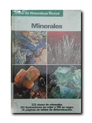 MINERALES .