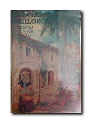 GUIA DE MALLORCA . 7º Edicion Española.: Escalas Real, Jaime