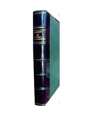 EL LIBRO DE LOS MÉDIUMS. Guía De: Kardec, Allan.