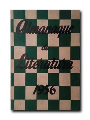 ALMANAQUE DE LITERATURA 1956: Benitez Sanchez-Cortes, Manuel