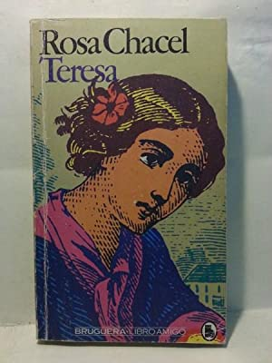 TERESA: Chacel, Rosa