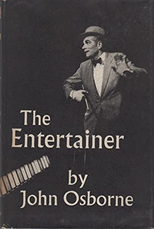 THE ENTERTAINER: Osborne, John