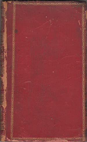 LETTERS ON FEMALE CHARACTER, Addressed to a Young Lady, on the Death of Her Mother.: Cary, Mrs. ...