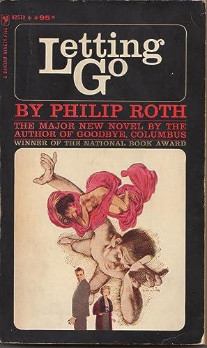 LETTING GO.: Roth, Philip.