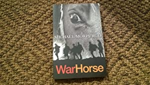 War Horse: Morpurgo Michael