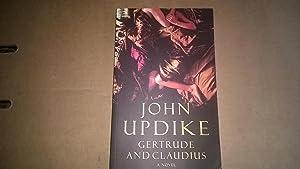 Gertrude And Claudius: John Updike