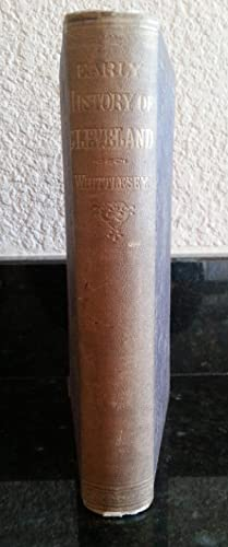 Early History of Cleveland: Charles Whittlesey