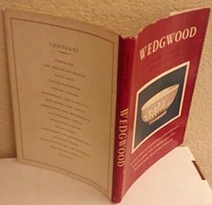 Wedgwood: John Meredith Graham II and Hensleigh Cecil Wedgwood
