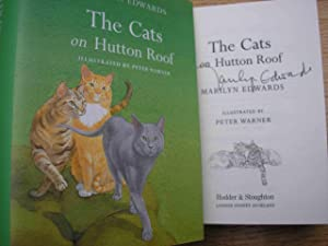 The Cats on Hutton Roof ***1st / SIGNED ***
