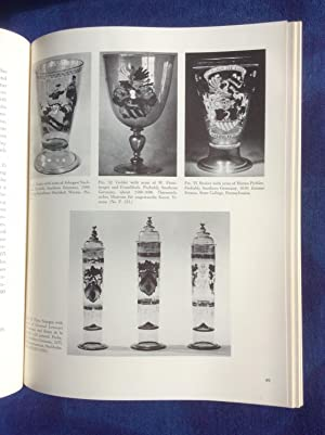 German Enameled Glass. The Edwin J. Beinecke Collection and Related Pieces. The Corning Museum of ...