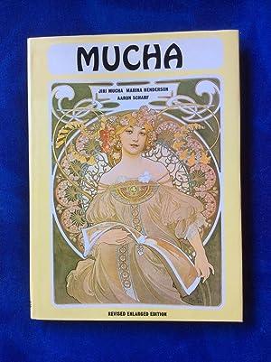 Mucha (Revised Enlarged Edition): Mucha, Jiri; Marina