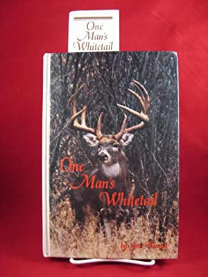 One Man's Whitetail: Wensel, Gene