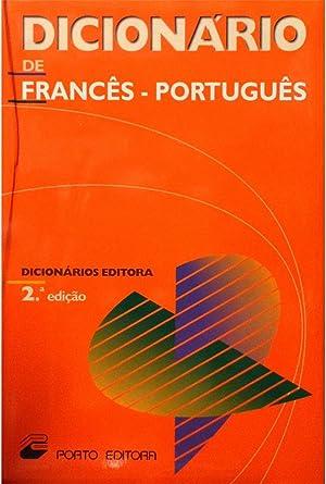 Dicionário de Francês-Português (Nova Edicão).: VV. AA.