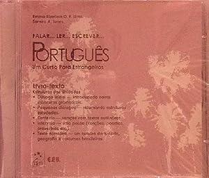 Falar. Ler Escrever Português: Livro-texto (3 CDs).: Lima, Emma Eberlein