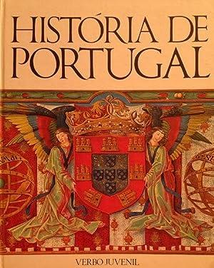 História de Portugal (vol. II).: Amado, José Carlos