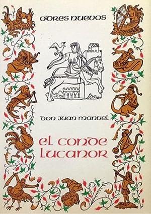 El Conde Lucanor.: Manuel, Don Juan
