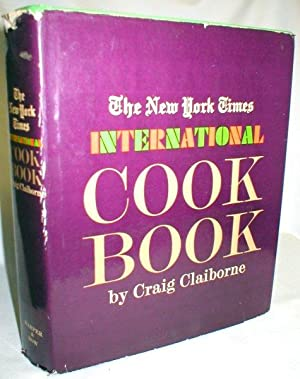 The New York Times International Cook Book