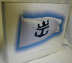Under Crown and Anchor; Royal Caribbean Cruise: Kolltveit, Bard and