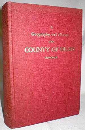 A Geography and History of the County: Wilson, Isaiah W.