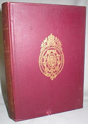 Tecumseh; Vol. 17, Chronicles of Canada, Edited By George M. Wrong and H.H. Langton: Raymond, Ethel...
