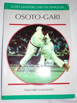 Judo Masterclass Techniques; Osoto-gari: Yamashita, Yasuhiro