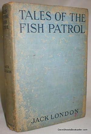Tales of the Fish Patrol: London, Jack