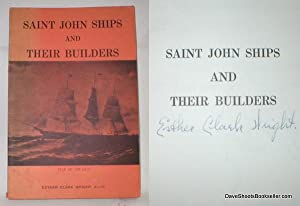 Saint John Ships and Their Builders