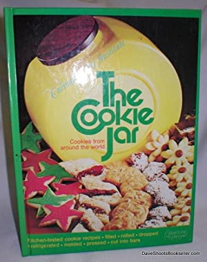 The Cookie Jar; Cookies from Around the World