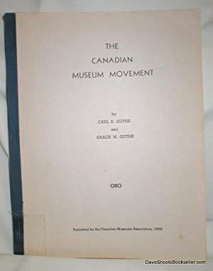 The Canadian Museum Movement