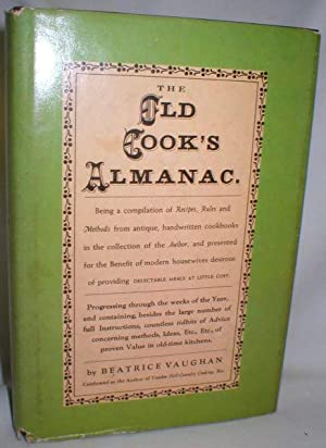 The Old Cook's Almanac