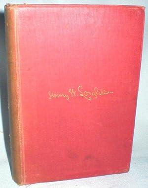 Longfellow's Poems