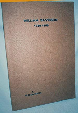 An Account of the Life of William Davidson Otherwise John Godsman of Banffshire and Aberdeenshire...