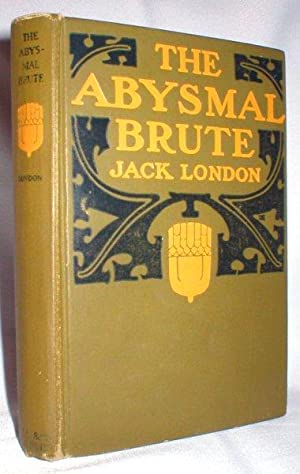 The Abysmal Brute: London, Jack