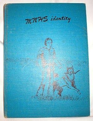MNHS Identity (Millidgeville North High School )