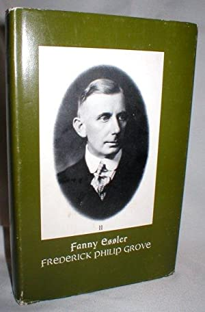 Fanny Essler (Vol. II only): Grove, Frederick Philip