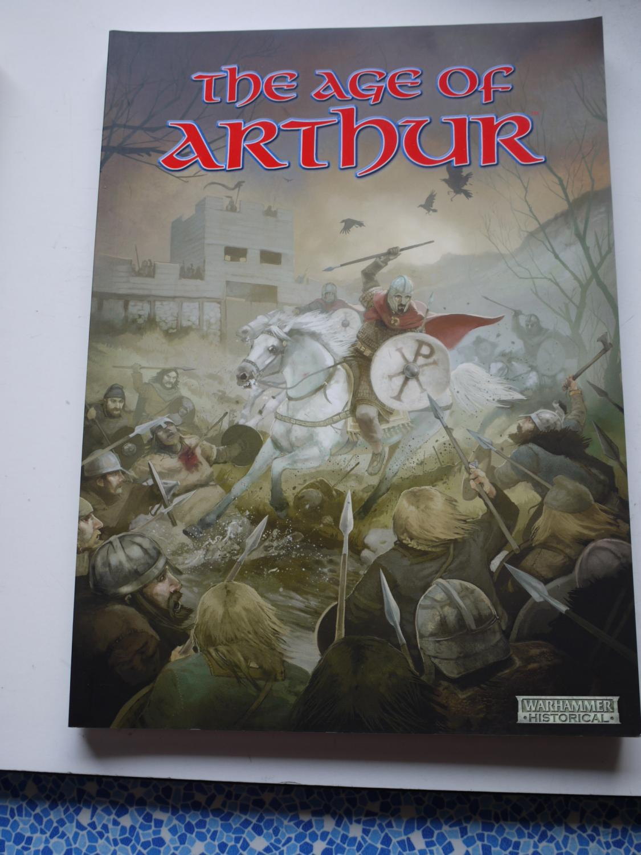 THE AGE OF ARTHUR