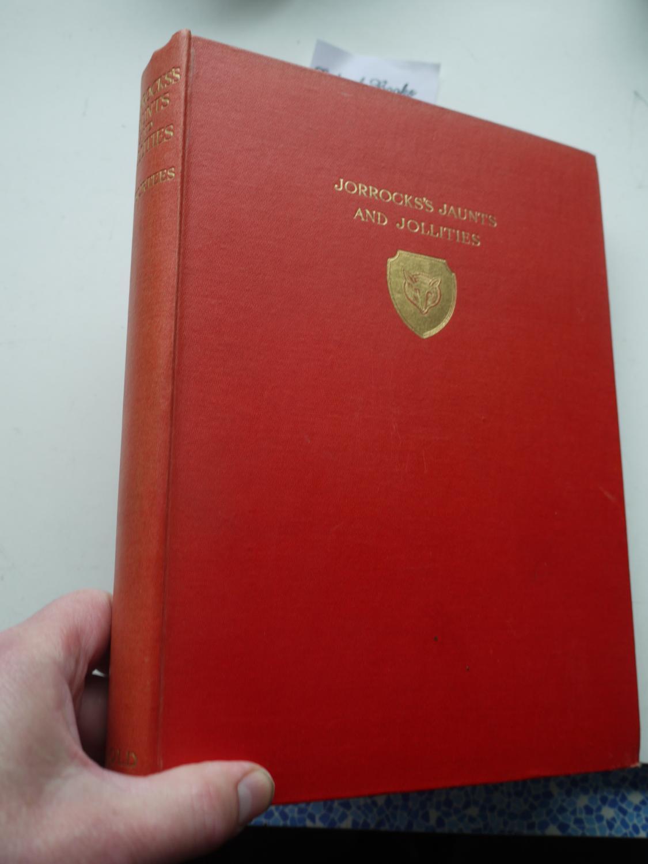 Jorrocks Jaunts Jollities by Robert Smith