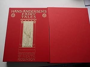 HANS ANDERSEN'S FAIRY TALES: HANS ANDERSEN. W.HEATH