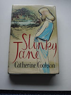 SLINKY JANE ** Early First Edition **: CATHERINE COOKSON